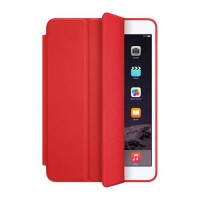 Чехол в стиле Apple Smart Case для iPad mini 4 (Magenta)