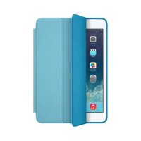 Чехол в стиле Apple Smart Case для iPad mini 4 (Blue)