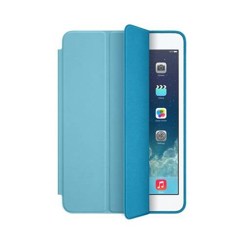 Чехол в стиле Apple Smart Case для iPad mini 5 / 4 (Blue)