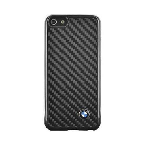 Карбоновый чехол накладка для iPhone 6 Plus   6S Plus BMW Signature Hard  Real Carbon ( a8bd5a41e0eb7