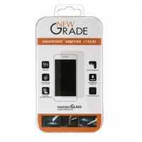 Защитное стекло NewGrade для iPhone 5/5S/5C/SE 0.3mm (NG-CLR-IPSE)