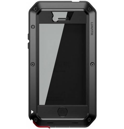 купить противоударный чехол Lunatik Taktik Strike Iphone 5 5s Se